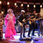 Dame Edna Rules the Waves – Studio 1