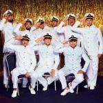 All New Monty: Who Bares Wins – Spun Gold