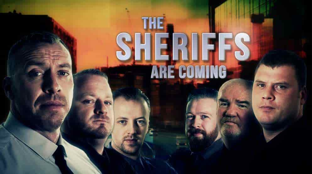 The Sheriffs Are Coming – Rare TV